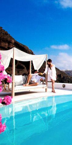San Antonio Hotel @ Thira, Greece