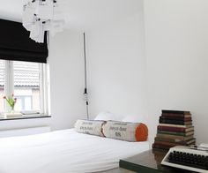 A Quirky Hotel in the Netherlands, with Dozens of Design Ideas to Steal | Remodelista | Bloglovin'