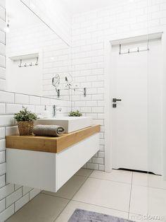 Inšpirujte sa pri hľadaní nápadov pre zariaďovanie interiéru - prezrite si množstvo fotografii pre kúpelne