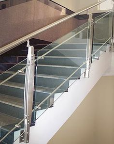 Balustrade Systems MABL 020-  If class is what you desire for your property, make use of the MABL 020 glass fitting balustrade. It is high on design value, seamlessness and texture. Also, the use of high-quality materials makes it an object of mass appeal, wherever it is installed.  -Seamless -High-quality materials Texture, Glass, Design, Home Decor, Verandas, Surface Finish, Decoration Home, Drinkware, Room Decor
