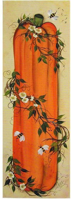 Creative Diy Signs To Make This Fall Decoration For Garden - Supplies for this particular kind of yard artwork can vary from a easy welcome signal to life-sized metallic decorations depicting vegetation or animals. Pintura Country, Autumn Painting, Autumn Art, Pumpkin Painting, Fall Halloween, Halloween Crafts, Country Paintings, Fall Paintings, Tole Painting Patterns