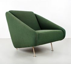 Club lounge chair by Theo Ruth for Artifort, 1950s