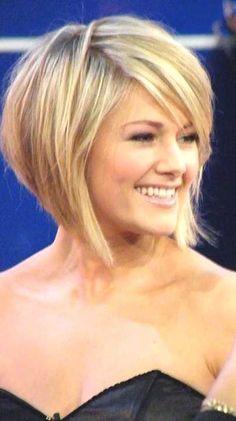 14 Besten Frisuren Bilder Auf Pinterest Hair Ideas Short Hair Und