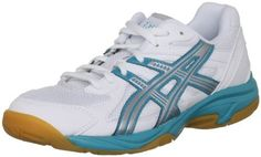 ASICS LADY GEL-DOHA Indoor Court Shoes ASICS. $71.25