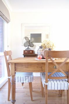 1000 Images About Dining Table Chair Pads On Pinterest