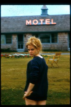 Sue Lyon as Lolita, 1960