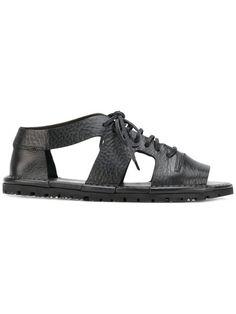 MARSÈLL . #marsèll #shoes #sandals