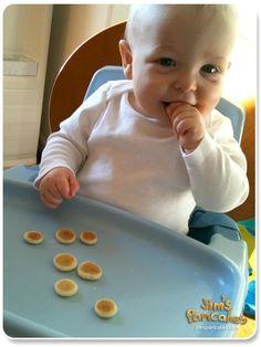 baby cakes;) pancakes