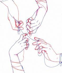 Illustration by Elliana Esquivel http://www.artparasites.com/a-conversation-that-we-never-had/