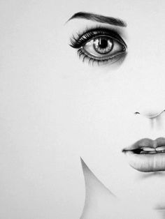 Katy Perry. This is so amazing, the eye is so beautifully done.