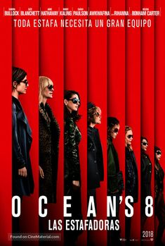 Télécharger Ocean's Eight Streaming VF 2018 Regarder Film-Complet HD # # 2018 Movies, Hd Movies, Movies To Watch, Movies Online, Movies And Tv Shows, Movie Tv, Movies Free, Iconic Movies, Movie Theater