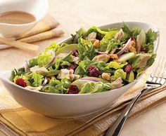 Orchard Fresh Tuna Salad