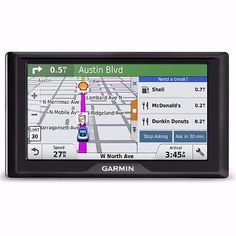GPS Units: Garmin Drive 6 Usa Lm Ex Gps Navigator 010-01533-Oe New! Free Shipping! -> BUY IT NOW ONLY: $98.95 on eBay!