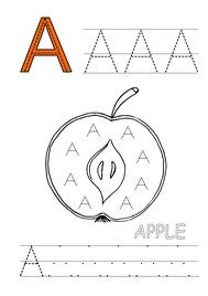 writing alphabet Tracing Letters, English Alphabet, Worksheets, Writing, Autism, Literacy Centers, Being A Writer, Countertops