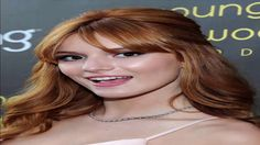 Love this hair colour! Pictures & Photos of Bella Thorne - IMDb Bella Thorne Movies, Sexy Tattoos For Girls, Hair Images, Different Hairstyles, Hair Today, Redheads, Red Hair, Hair Inspiration, Hot