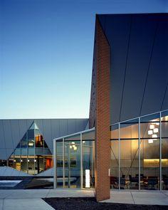 Galería de Walsh College / Valerio Dewalt Train Associates - 27