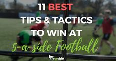 All the best football tips and tactics to help you win next time you play. How to become a five a side football hero using smart strategy in 11 steps. Defensive Soccer Drills, Football Tactics, Smart Strategy, How To Become, Workout, Knowledge, Tips, Pitch, Lost