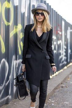 Paryski styl - jak się ubierają paryżanki