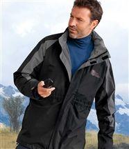 "Parka ""Patagonien"" - Parka - Atlas For Men #atlasformen #atlasformende #atlasformendeutschland #meinung #winter #trekking"