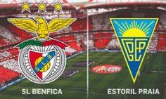 O Benfica ganhou 4-0 ao Estoril na 1ª jornada do campeonato português, jogo que se realizou no dia 15 de Agosto de 2015 no estádio da Luz.