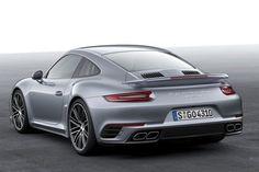 Ook Porsche 911 Turbo en Turbo S gefacelift | Autonieuws - AutoWeek.nl