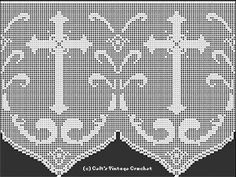 Altar Lace No. 9054