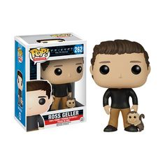 Friends Ross Geller Pop! Vinyl Figure