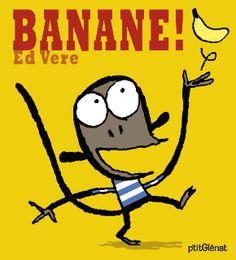 Banane ! (pour Armand)