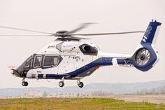Nuevos palas de helicóptero Airbus promete reducir el ruido · AeroMagazine