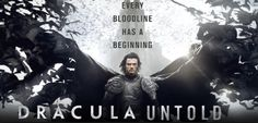 Upcoming American drama-horror Dracula Untold has released the first trailer on Saturday, June 28. The movie is directed by Gary Shore...