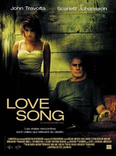 A love song for Bobby Long - this is such a fantastic movie!