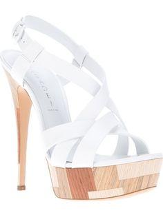 CASADEI 2013  Sandal patchwork $894