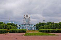 St Petersburg #Russia