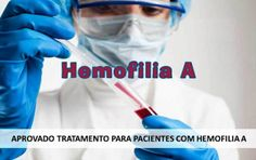Aprovado tratamento para pacientes com hemofilia A A Anvisa aprovou na segunda-feira (7/8) o registro inédito do medicamento Zonovate (alfaturoctocogue). O produto biológico novo é indicado para o tratamento e profilaxia de hemorragias em pacientes com hemofilia A