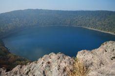CocoYuyu: Japon 2013 | La tournée des lacs de Kirishima