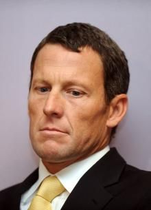 Report: Armstrong subject of criminal investigation