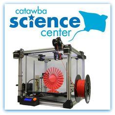 Catawba Science Center New Tech Club