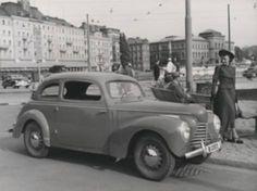 Slavný Tudor – Poválečný restart Škody Auto