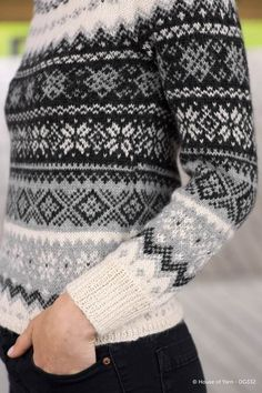 STELLAR FAIR ISLE JUMPER Knitting TechniquesKnitting FashionCrochet Patro… You are in the right place about knitting headband Here we offer you the most beautiful. Fair Isle Knitting Patterns, Sweater Knitting Patterns, Lace Knitting, Knit Crochet, Fair Isle Pullover, Stitch Fix, Simply Knitting, Icelandic Sweaters, Fair Isles