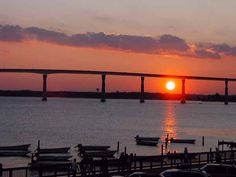 Southern Maryland - hopefully, the last place we'll call home..