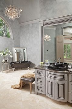 Contemporary Bathroom by Sneller Custom Homes and Remodeling, LLC Home Renovation, Home Remodeling, Houzz, Double Vanity, Custom Homes, Custom Bathrooms, Contemporary, General Contractors, Furniture