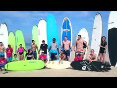 Mantra Surf Club - Ashram Surf Retreat