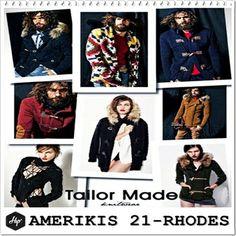 Coming Soon!  Έρχονται νέες παραλαβές πολύ σύντομα Tailor Made knitwear. Αποκλειστικά στο Hip - Αμερικής 21, Ρόδος.  #Hip #Hipyourteez #Tailor_Made #Knitwear #Mens #Womens #Fashion #New_Collection #AW_13_14 #Coming_Soon #New_Arrivals