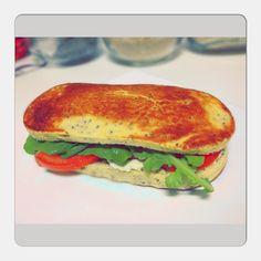 Mamãe Sim, Gordinha não: Pão sem glutén em 5 minutos: alimento para sobrevivência!