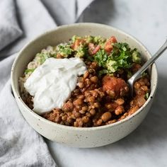 Anna Jones' quick and easy recipes for beans and pulses | The modern cook | Life and style | The Guardian