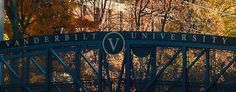 Vandy in the fall