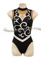 Illusion Costumes - Custom Gymnastics Leotards