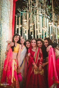 Delhi NCR weddings | Akshay