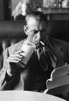 williemckay:    Gary Cooper, 1950s.