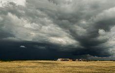 A nap képe: Vihar készülődik a Hortobágy felett - National Geographic